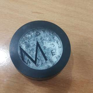 Makeup Store Marble Eyeshadow - black vermont