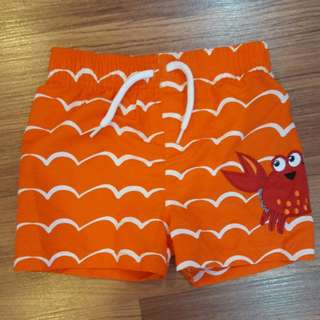 🆕Mothercare swimming pants 9-12mths