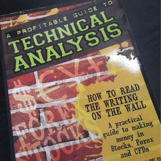 Profitable Guide to Technical Analysis