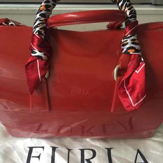 Authentic Furla Candy