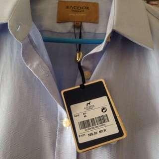 Sacoor Brothers Shirt in EU40
