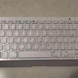 apple原廠藍芽鍵盤