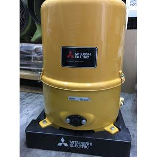 Mitsubishi WP-305Q5 (Portable water or well water Pump)