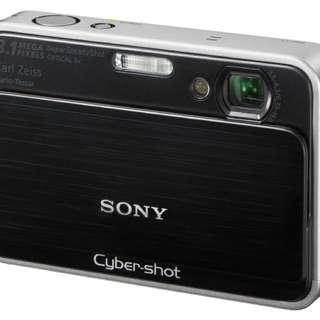 Sony cybershot T2