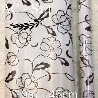 Waterproof Wallpaper