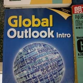 Global Outlook Intro#出清課本