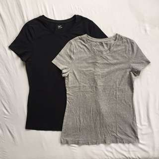 Gap muscle tshirt