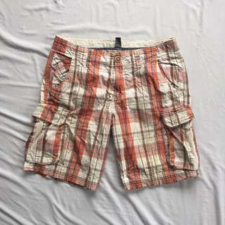 Authentic Zara Shorts