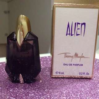 Alien Thierry mugler 6ml