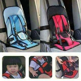 Baby Safety Seat Cushion