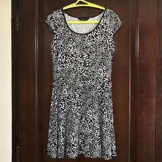Preloved Dress Pendek Dorothy Perkins