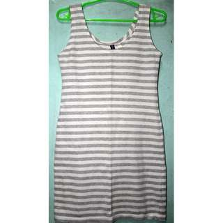 H&M Devided Dress