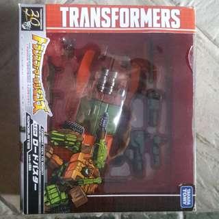 Transformer Roadbuster