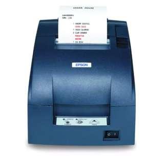 Epson TM-U220B POS Printer Brand New