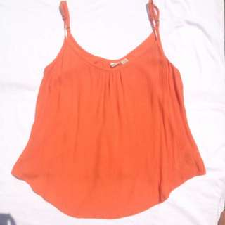 Roxy Casual Beach Top