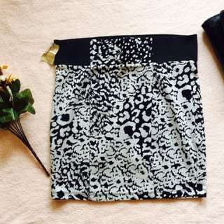 Forever 21 Midi Skirt
