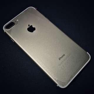 [Brand New Unactivated] iPhone 7 Plus 128GB (Gold)