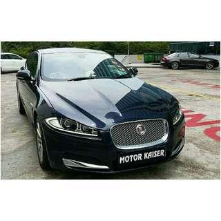 Jaguar XF 2.0 Auto Prestige
