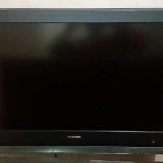 TV Toshiba Regza 32 Inch