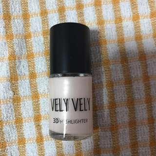 Vely vely 3D highlighter