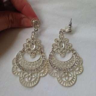 Brand new Lovisa chandelier earrings