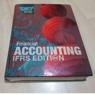 Financial Accounting 2ed IFRS Edition