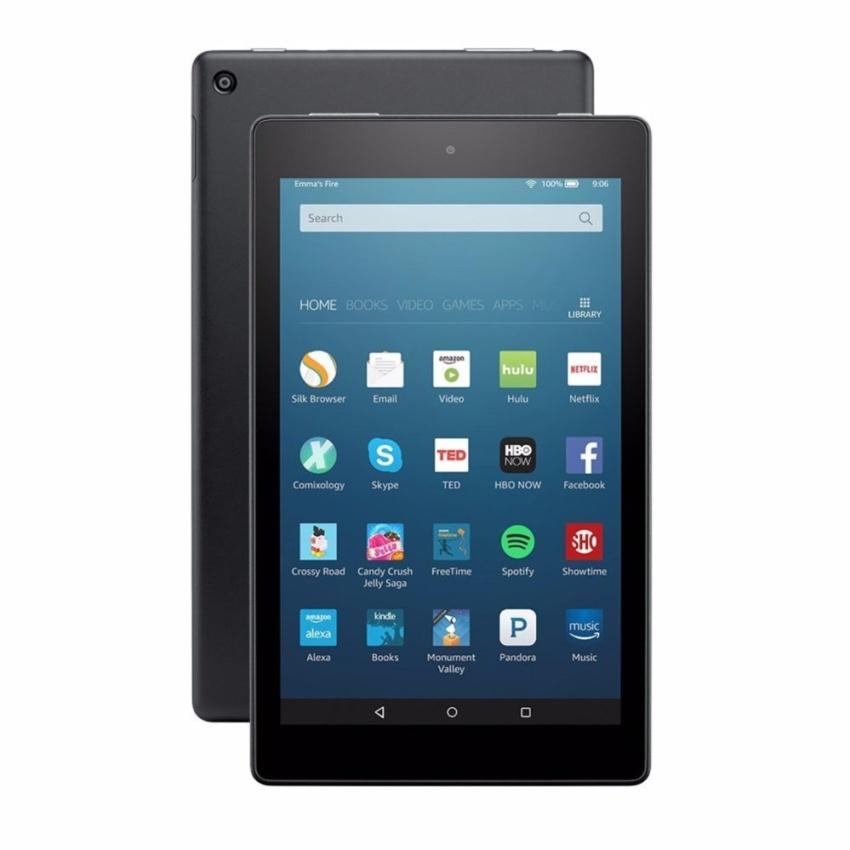 7c1ec6de9f4e 2017 Amazon Kindle Fire HD 8 Tablet with Alexa