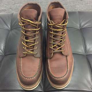 Red Wing shoes 1907 Original Fast Sell