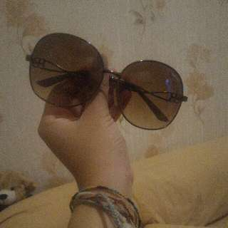 Kacamata Cewek
