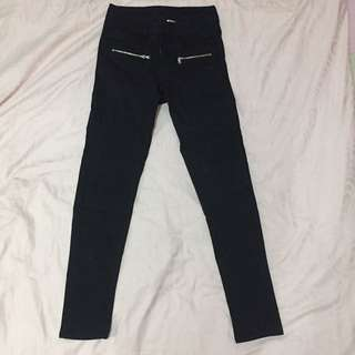 H&M Jeans in black