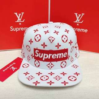 Louis Vuitton Supreme Cap❤️