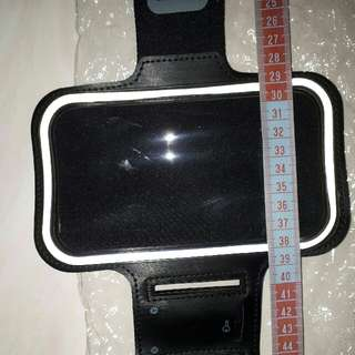 Armband For Phones On The Large Side