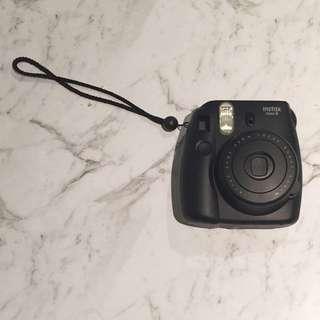 Polaroid Camera Instax Mini 8 Barely Used
