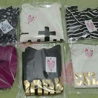 Ladies Wear blouse cothes