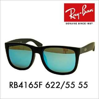 🚚 Ray ban 雷斑賈斯汀太陽眼鏡
