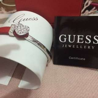 Guess Bracelet (Certificated)!