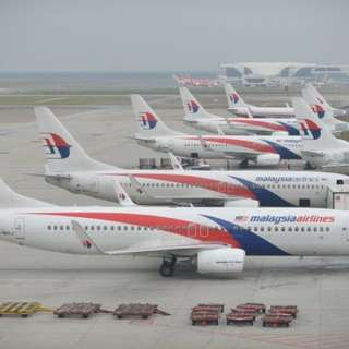 WTB - Looking for... Malaysia Airlines Models 1/400