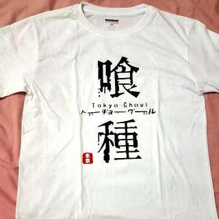 Tokyo Ghoul Tshirt