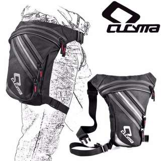 Cucyma Motorcycle Thigh Pouch / Drop Leg Pouch