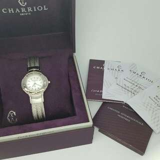 Charriol CE426S.640.001 Celtic Ladies watch