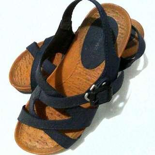 Korean Strappy Sandals