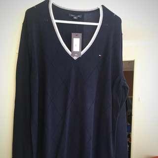 Genuine Tommy Hilfiger Sweater