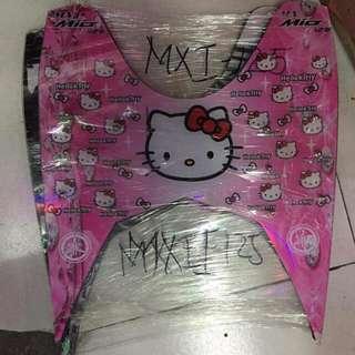 Yamaha Mio MX 125 Matting Hello Kitty Limited Edtion