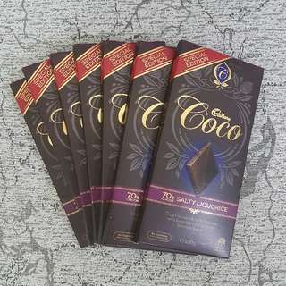 Cadbury Coco Bar Special Edition