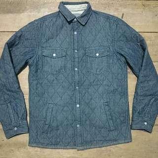 Celio Button Jacket