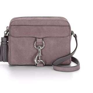 Rebecca Minkoff MAB Camera Bag Crossbody
