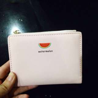 Miniso Watermelon Wallet