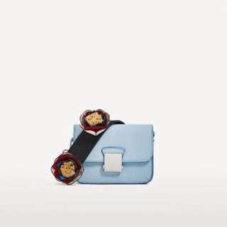 Zara crossbag bag