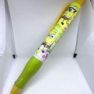 SpongeBob giant pen 海綿寶寶巨型原子筆