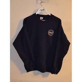 VTG Mens Nike Made In Canada Sweatshirt Size XL